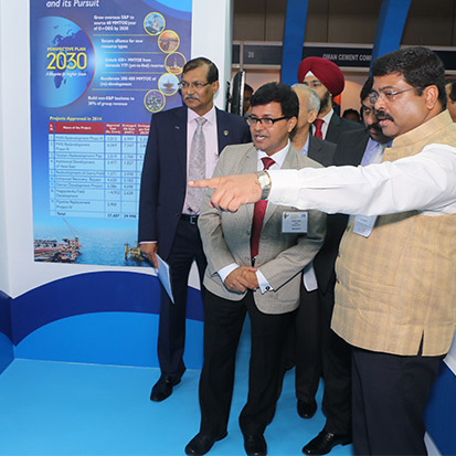 SPE Oil and Gas India Conference and Exhibition (OGIC)